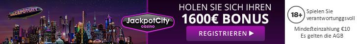 jackpot city holen sie sich ihren 1600 bonus registrieren
